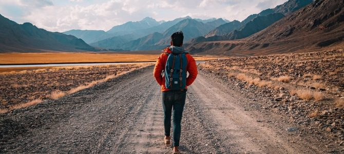 How to Plan a Solo Trip: A Practical Guide to Traveling